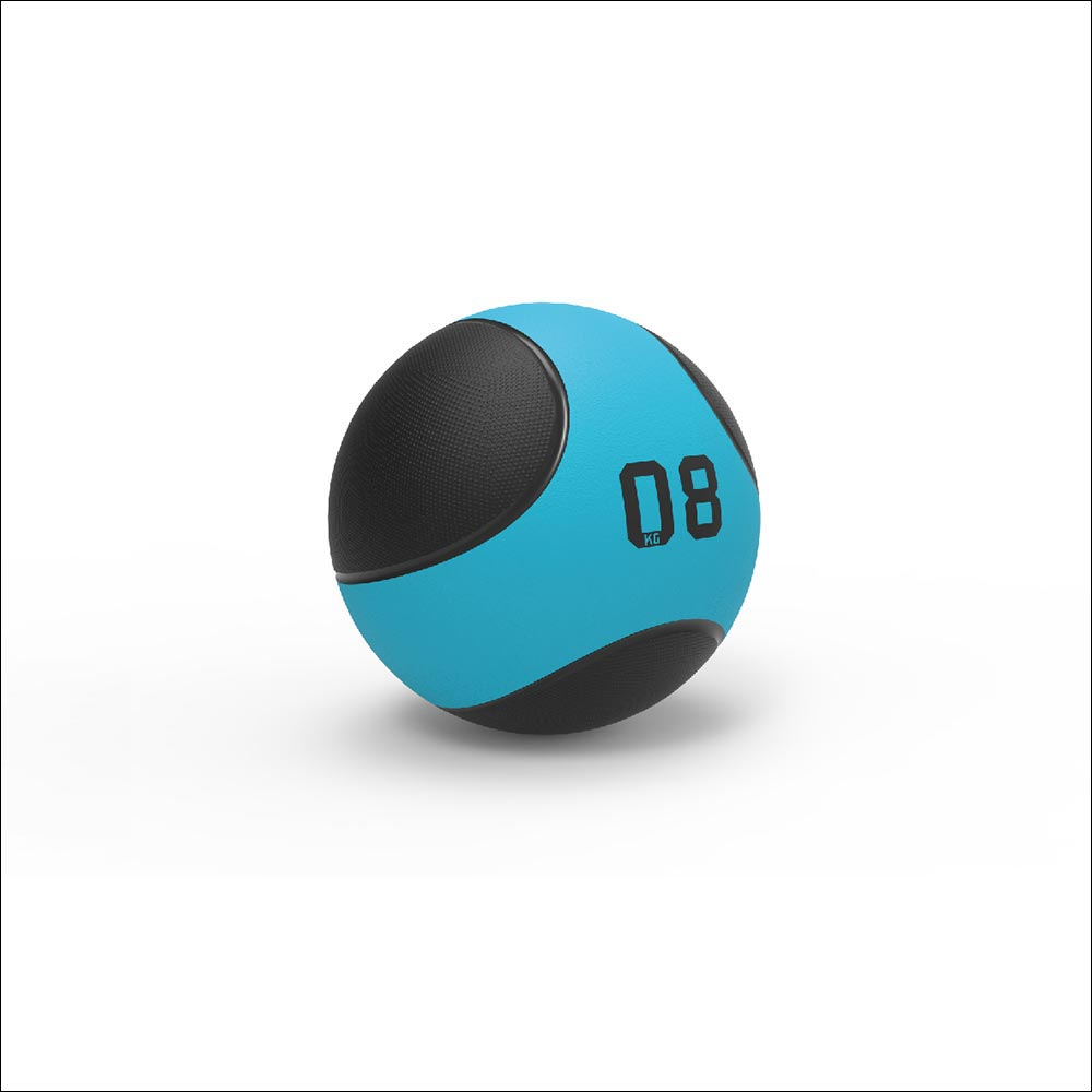 SOLID MEDICINE BALL