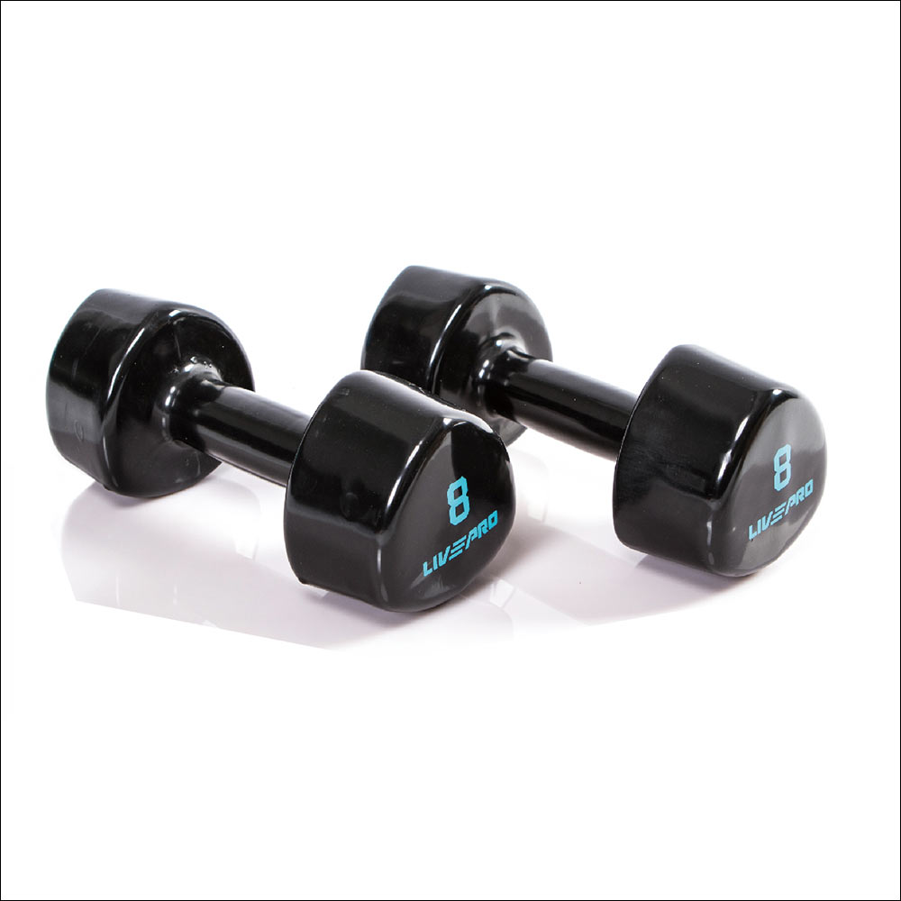 STUDIO DUMBBELLS