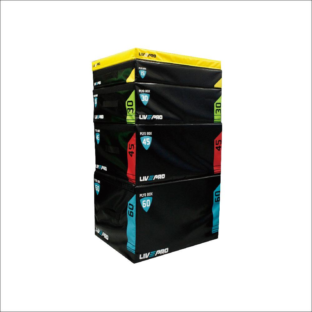 SOFT PLYO BOX