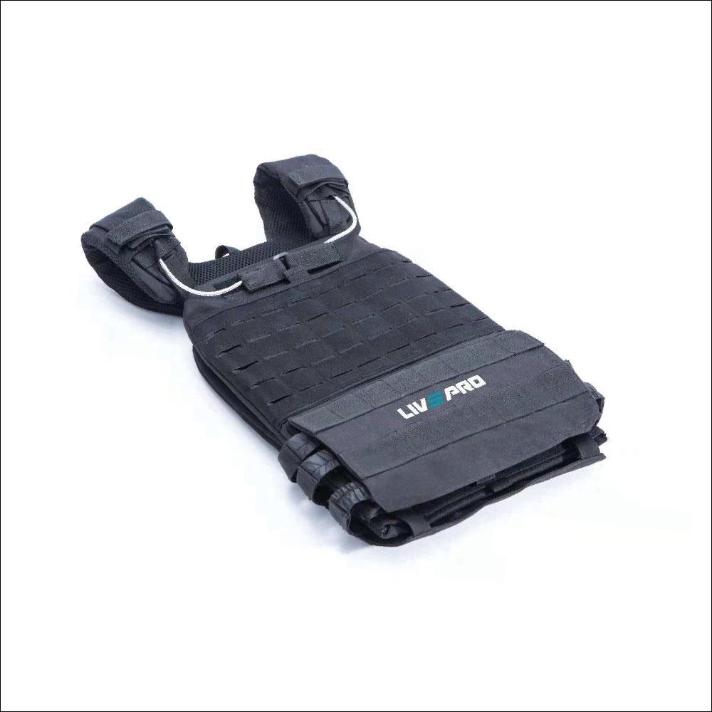 LIVEPRO Plate Carrier Vest