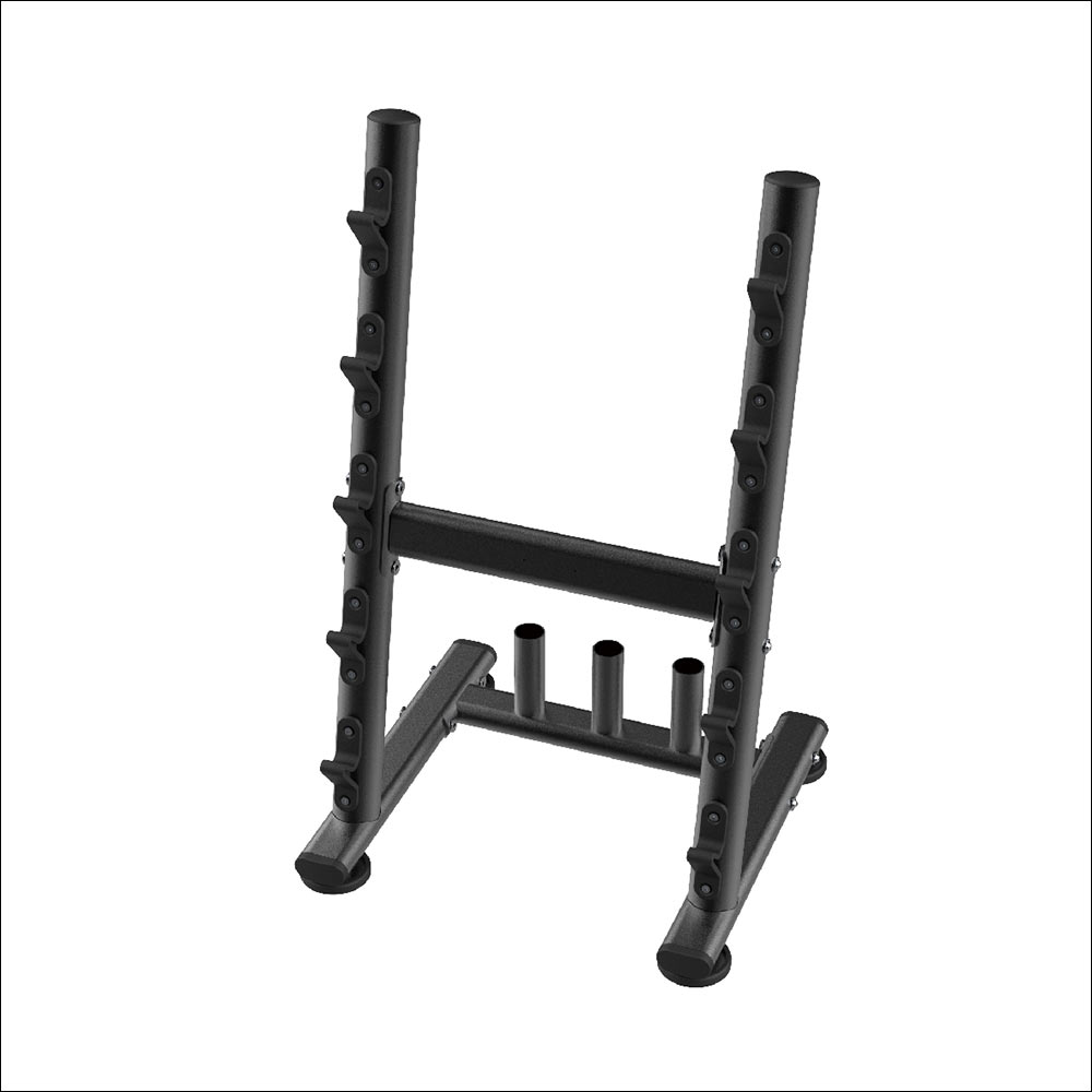 OLYMPIC BAR HOLDER